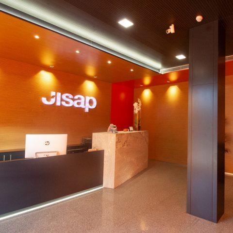 Oficinas JISAP
