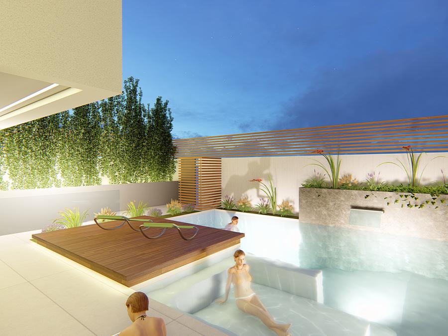 piscina-jardín-barbacoa