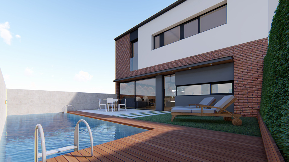 vivienda-fachada-piscina