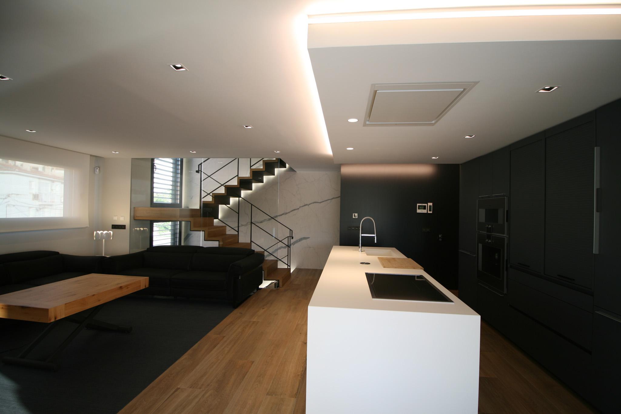 diseño-interior-salón-cocina
