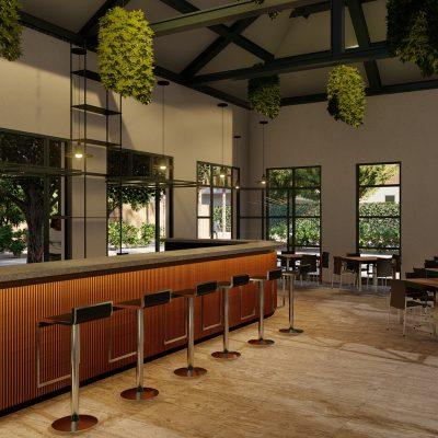 Ref. Bar-Restaurante