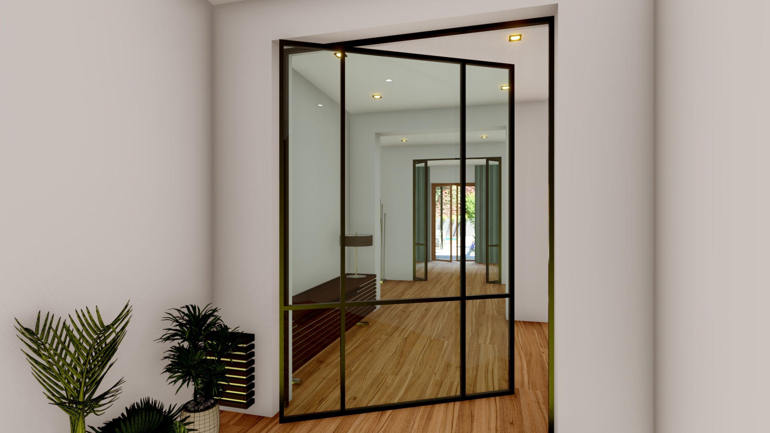 puerta-vidrio-reforma