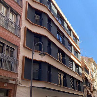 Edificio Mouliaa